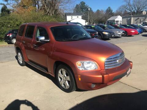 2006 Chevrolet HHR for sale at Ridetime Auto in Suffolk VA