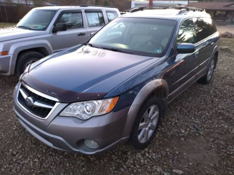 2008 Subaru Outback for sale at Seneca Motors, Inc. (Seneca PA) in Seneca PA