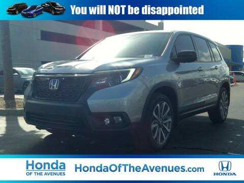 2020 Honda Passport for sale at Honda of The Avenues in Jacksonville FL