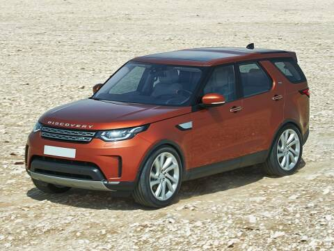 2018 Land Rover Discovery for sale at Harrison Imports in Sandy UT