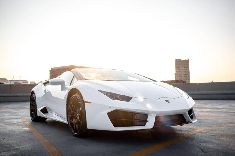 2019 Lamborghini Huracan for sale in Brockton, MA