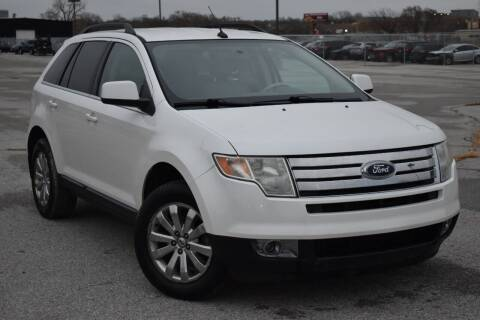2010 Ford Edge for sale at Big O Auto LLC in Omaha NE