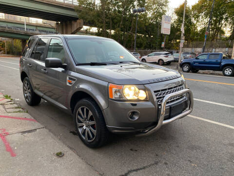 2008 Land Rover LR2 for sale at Mecca Auto Sales in Newark NJ