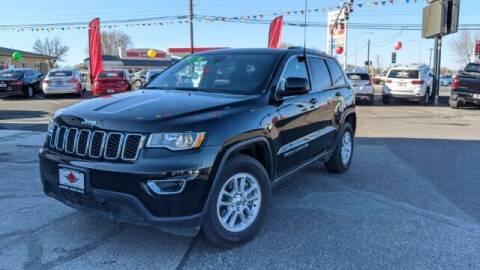 2019 Jeep Grand Cherokee for sale at Alvarez Auto Sales in Kennewick WA