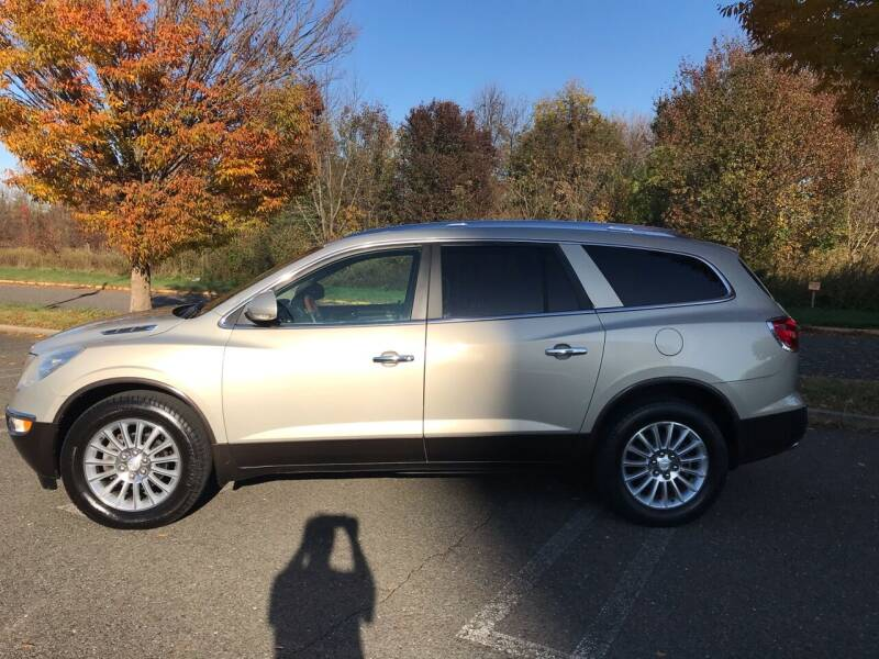 2012 Buick Enclave AWD Leather 4dr Crossover - Westampton NJ