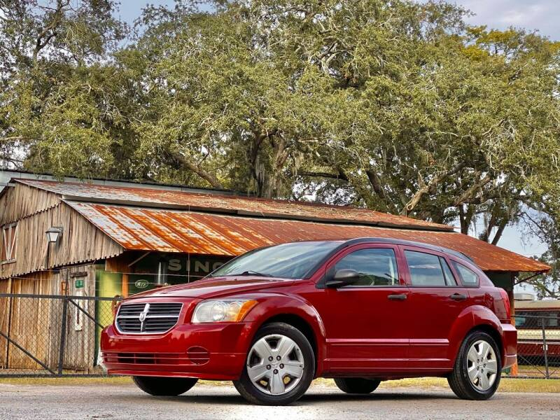 2007 Dodge Caliber for sale at OVE Car Trader Corp in Tampa FL