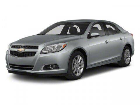 2013 Chevrolet Malibu for sale at Mike Murphy Ford in Morton IL