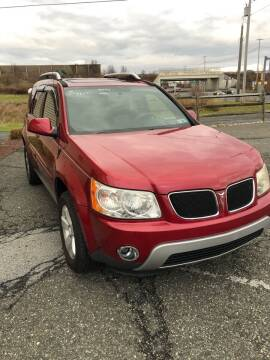 2006 Pontiac Torrent for sale at Cool Breeze Auto in Breinigsville PA