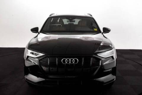 2022 Audi e-tron for sale at CU Carfinders in Norcross GA