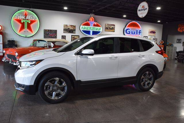 2019 Honda CR-V for sale at Choice Auto & Truck Sales in Payson AZ