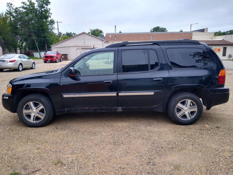 2005 GMC Envoy XL for sale at Southtown Auto Sales in Albert Lea MN