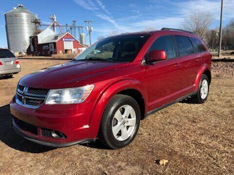 2011 Dodge Journey for sale at WINDOM AUTO OUTLET LLC in Windom MN