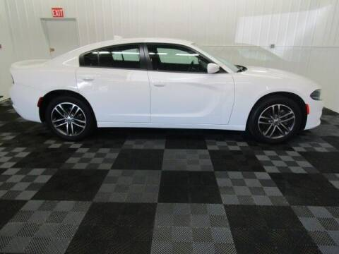 2019 Dodge Charger for sale at Michigan Credit Kings in South Haven MI
