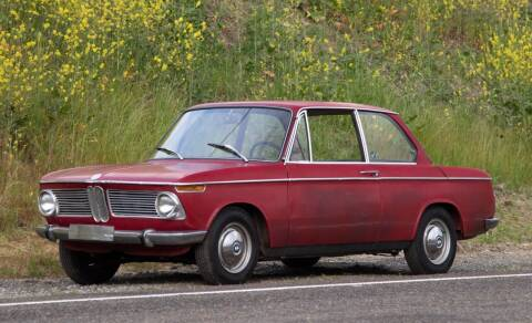 1966 BMW 1600-2 for sale at At My Garage Motors in Arvada CO