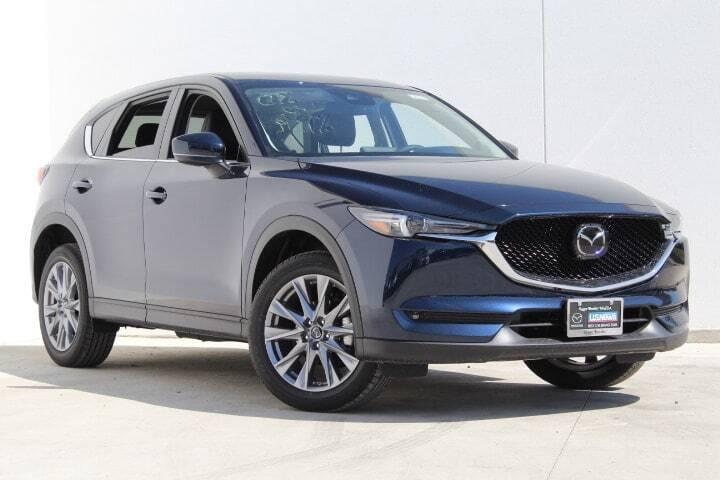 2021 Mazda CX-5 for sale in Austin, TX
