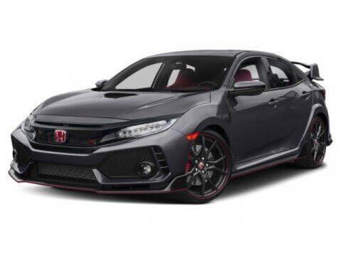2019 Honda Civic for sale at BEAMAN TOYOTA in Nashville TN