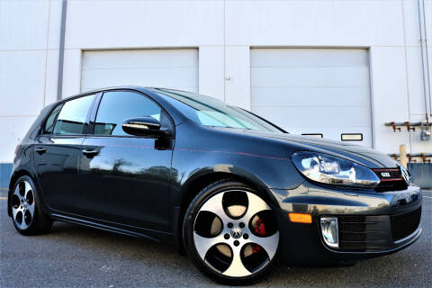 2012 Volkswagen GTI for sale at Chantilly Auto Sales in Chantilly VA