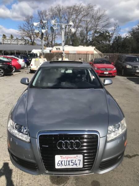 2010 Audi A6 for sale at Auto Emporium in San Jose CA