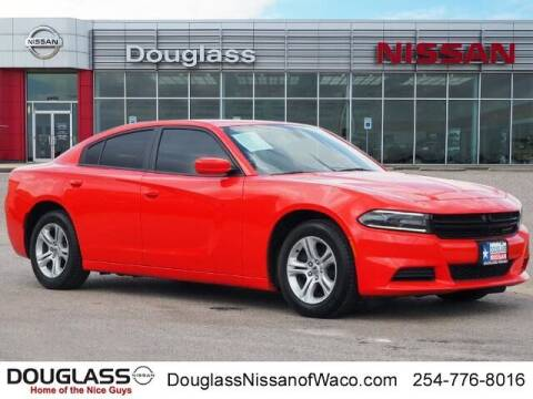 2018 Dodge Charger for sale at Douglass Automotive Group in Central Texas TX