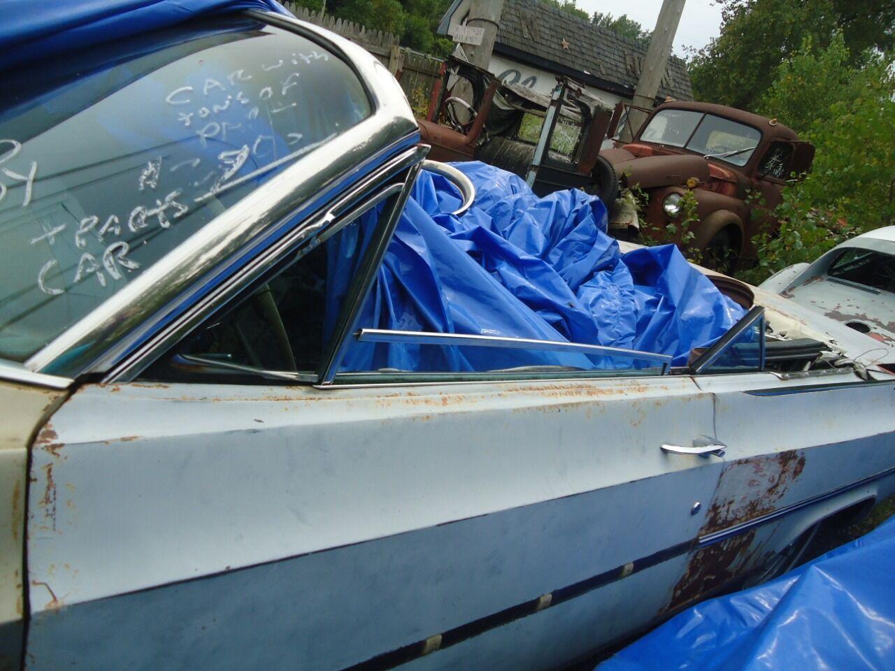 1963 Oldsmobile Eighty-Eight 2