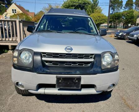 2003 Nissan Xterra for sale at Life Auto Sales in Tacoma WA