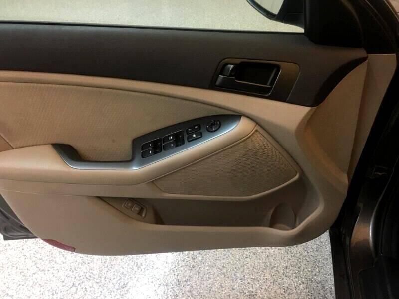 2013 Kia Optima LX 4dr Sedan - Strasburg ND