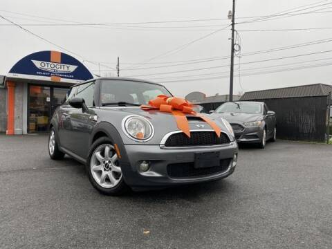 2009 MINI Cooper for sale at OTOCITY in Totowa NJ