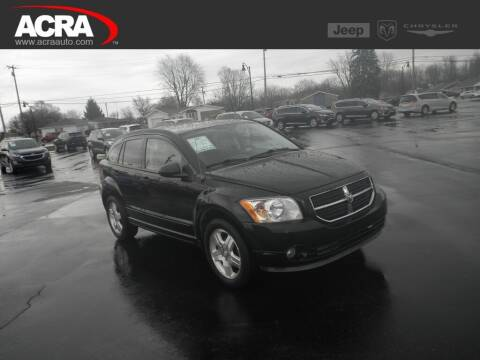 2007 Dodge Caliber for sale at BuyRight Auto in Greensburg IN