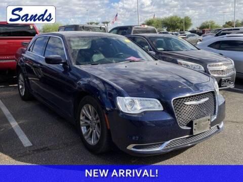 2017 Chrysler 300 for sale at Sands Chevrolet in Surprise AZ