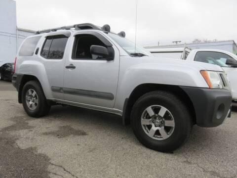 2012 Nissan Xterra for sale at US Auto in Pennsauken NJ