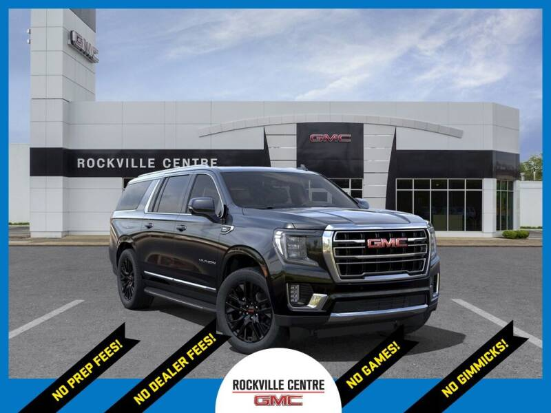 2021 GMC Yukon XL for sale in Rockville Centre, NY
