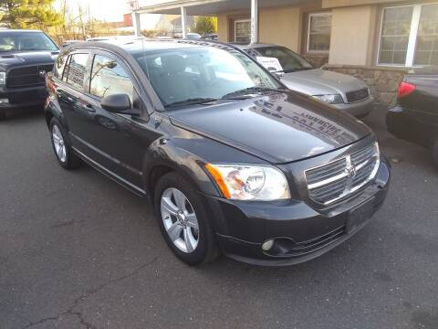 2011 Dodge Caliber for sale at Wilson Investments LLC in Ewing NJ