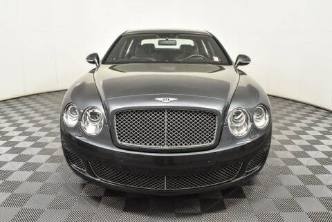 2012 Bentley Continental for sale at Southern Auto Solutions-Jim Ellis Hyundai in Marietta GA