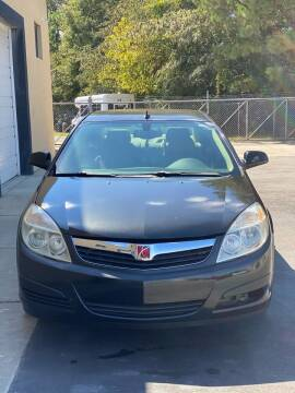 2008 Saturn Aura for sale at EMH Imports LLC in Monroe NC