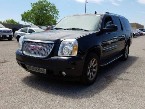 2007 GMC Yukon XL for sale at Buy Here Pay Here Lawton.com in Lawton OK