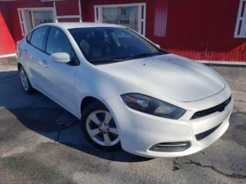 2015 Dodge Dart for sale at GA Auto IMPORTS  LLC in Buford GA