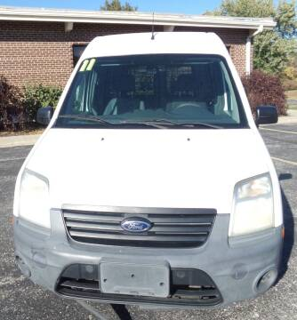 2011 Ford Transit Connect for sale at US Auto Brokers LLC in Kansas City MO