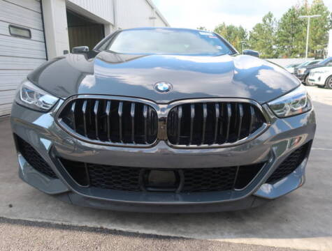 2019 BMW 8 Series for sale at Southern Auto Solutions - Georgia Car Finder - Southern Auto Solutions - BMW of South Atlanta in Marietta GA