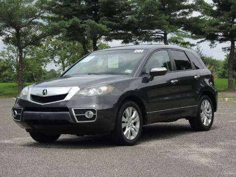 2011 Acura RDX for sale at My Car Auto Sales in Lakewood NJ