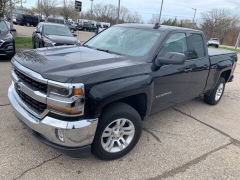 2019 Chevrolet Silverado 1500 LD for sale at Elhart Automotive Campus in Holland MI