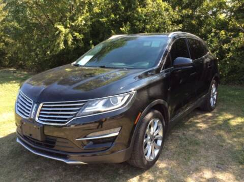 2015 Lincoln MKC for sale at Allen Motor Co in Dallas TX