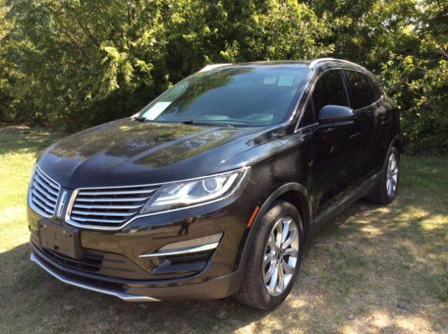 2015 Lincoln MKC for sale at Allen Motor Co in Dallas TX