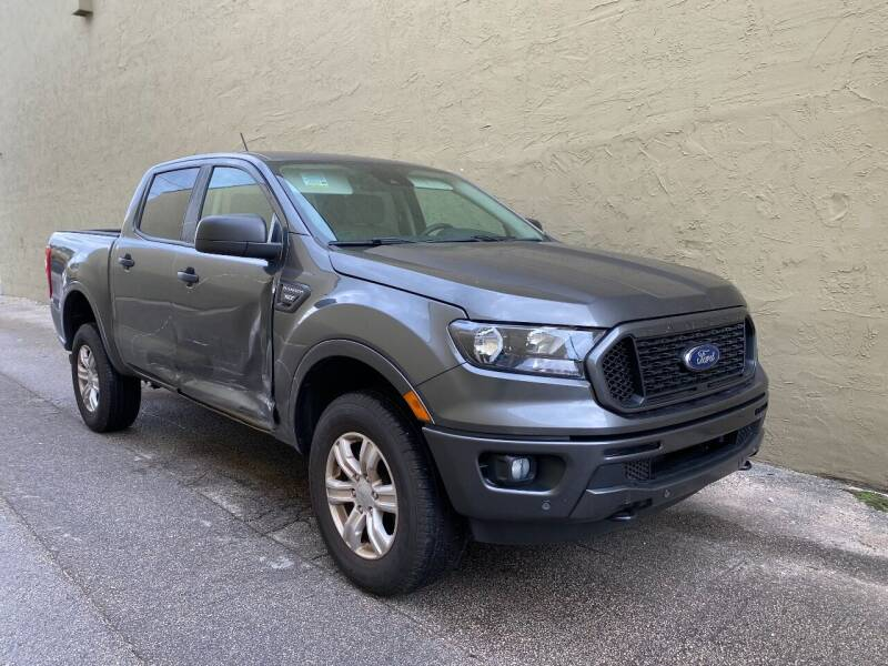 2019 Ford Ranger for sale at My Car Inc in Pls. Call 305-220-0000 FL