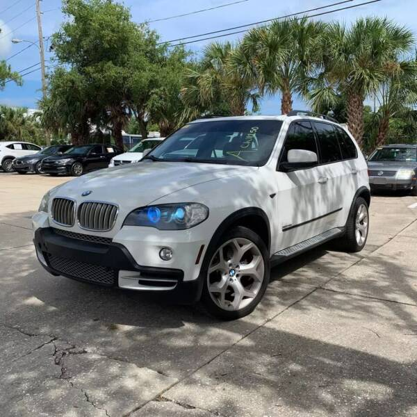 2009 BMW X5 for sale at CARZ4YOU.com in Robertsdale AL