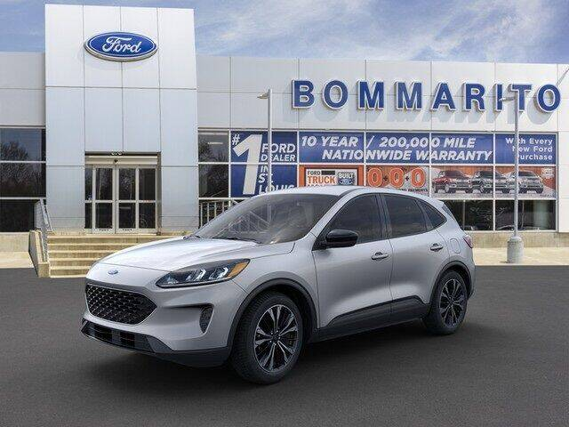 2021 Ford Escape Hybrid for sale in Hazelwood, MO