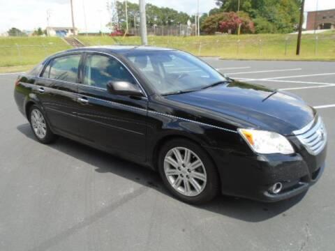2010 Toyota Avalon for sale at Atlanta Auto Max in Norcross GA