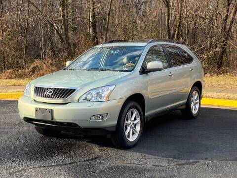 2009 Lexus RX 350 for sale at Diamond Automobile Exchange in Woodbridge VA