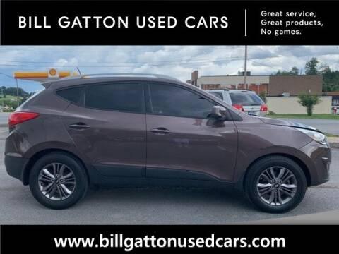 2014 Hyundai Tucson for sale at Bill Gatton Used Cars in Johnson City TN