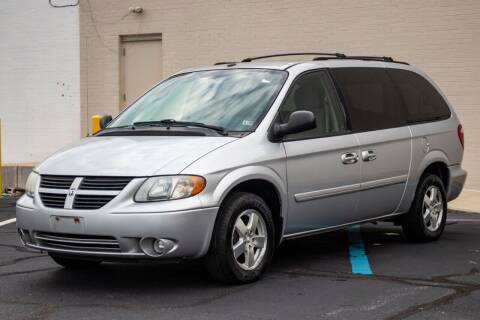 2006 Dodge Grand Caravan for sale at Carland Auto Sales INC. in Portsmouth VA