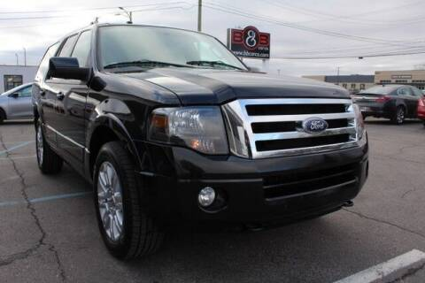 2011 Ford Expedition for sale at B & B Car Co Inc. in Clinton Twp MI